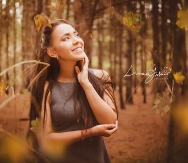 Fotos de Debutantes - Ensaio