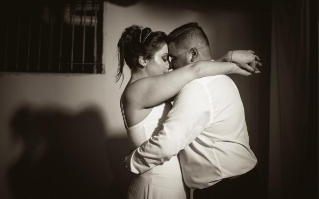 Casamentos - Nossa união