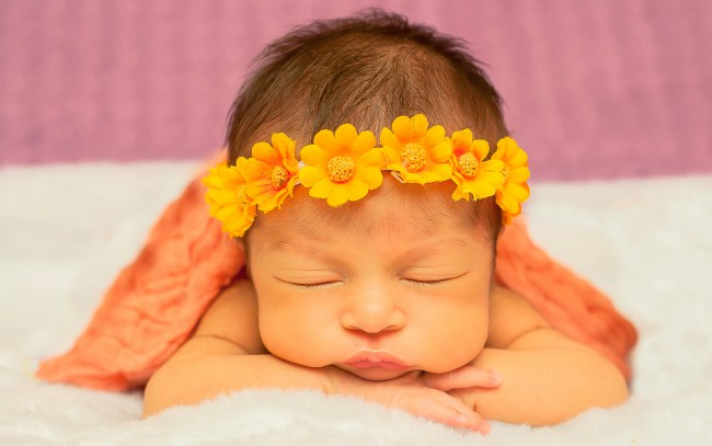 Newborn - Primeiros dias