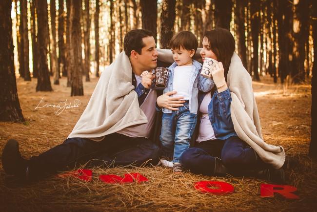Família - Minha base