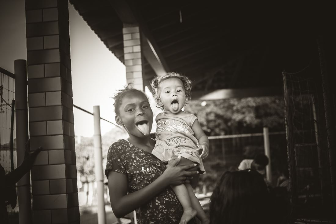 Fotos de Aniversários - Ratimbum