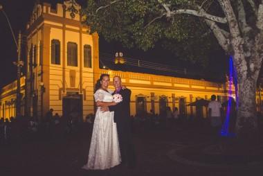 Fotos de Casamentos - Nossa união