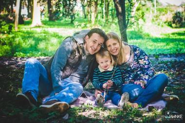 Fotos de Família - Minha base