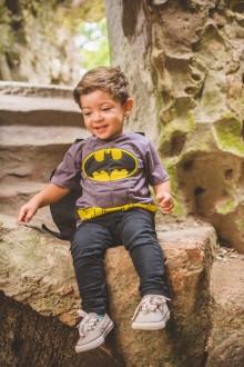 Fotos de Infantil - Primeiras poses