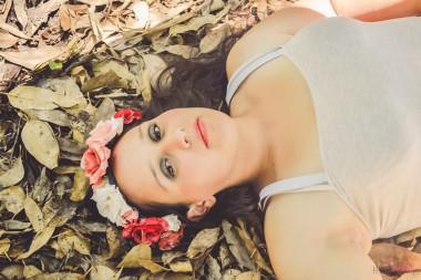 Fotos de Gurias - Ensaio feminino